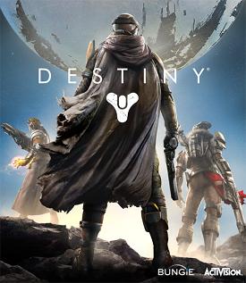Destiny artwork