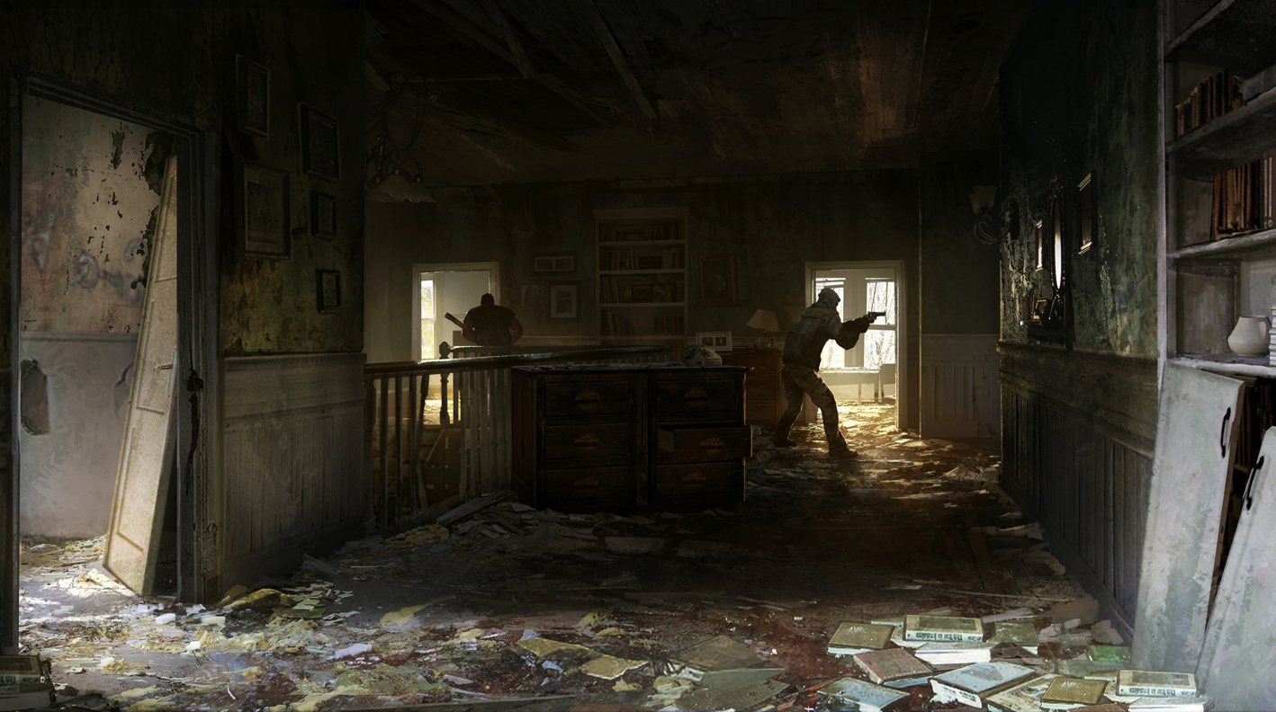 The_Last_of_Us_Concept_Art_House_JS-01