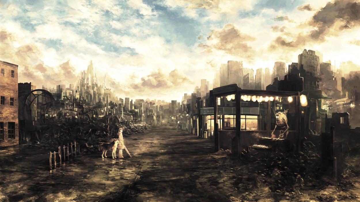 Fallout 4 concept art picture фанатский