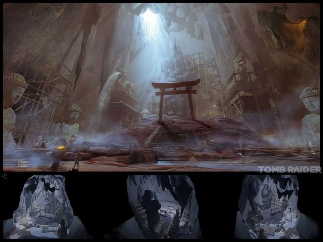 Concept Art — Lara Croft Tomb_Raider-Arman_Akopian_06b