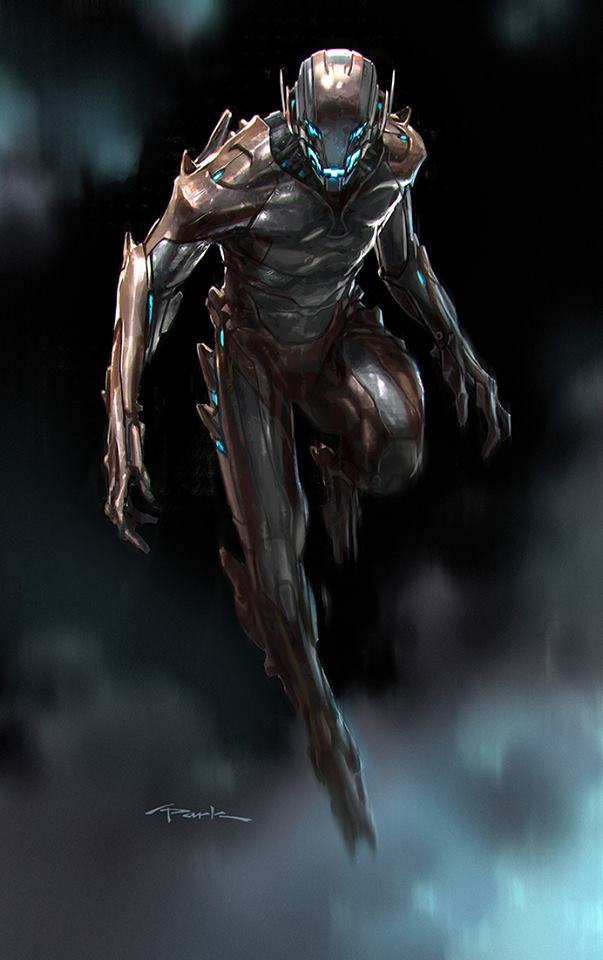 Avengers art ultron_creepy_concept_art_for_avengers